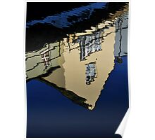 sur la continent killyleagh reflections #3 Poster