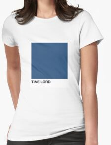 Time Lord Pantone T-Shirt