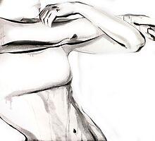 Stretch_4 by Chloe Fennell