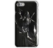 Stretch_3 iPhone Case/Skin