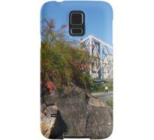 Brisbane  Samsung Galaxy Case/Skin