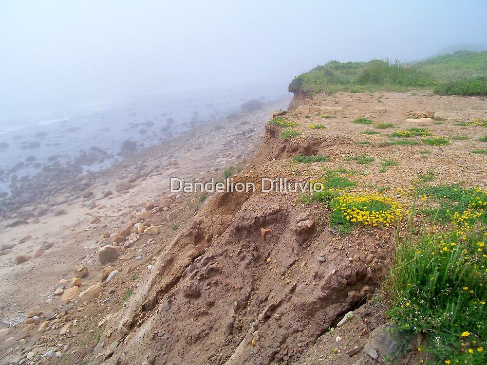 The Montauk Mist by Dandelion Dilluvio