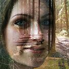 Woodswomen by Antanas