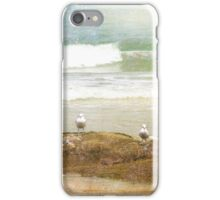 Endless summer ... iPhone Case/Skin
