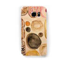 donuts. Samsung Galaxy Case/Skin