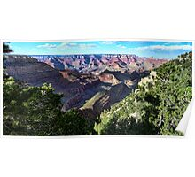 The Southern Rim Poster
