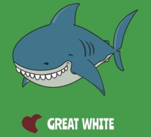 Love Great white Kids Clothes