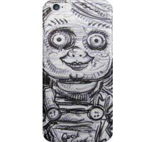 Chucky iPhone Case/Skin
