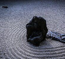 Zen by Michelle McConnell