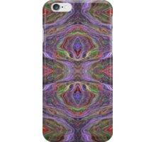 Meeting in the Middle 18 iPhone Case/Skin