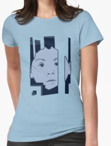 The Boy Womens Fitted T-Shirt