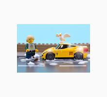 Lego car wash Unisex T-Shirt