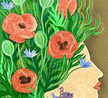 Garden by Nicole Florian