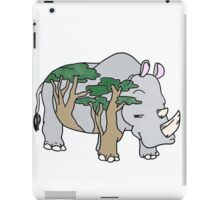 Sly Rhino iPad Case/Skin