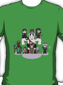 Little Vox Machina T-Shirt