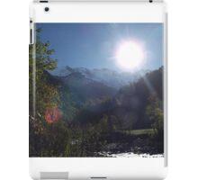 Jungfrau iPad Case/Skin