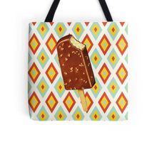 Toffee Crunch Ice Cream Tote Bag
