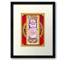The Sweet (11/52) Framed Print