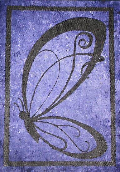 Butterflies 2 by anji-marie