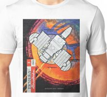 The Space race - 1963 Unisex T-Shirt