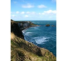 Cliffs of Dingle Photographic Print