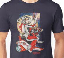 Pinstripe Unisex T-Shirt