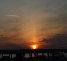 A New Dawn by Dean Mucha