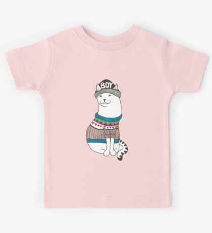 Boycat Kids Clothes