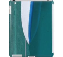 Surfing, the point... iPad Case/Skin