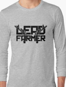 Lead Farmer Long Sleeve T-Shirt