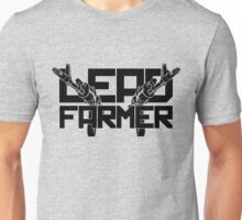 Lead Farmer Unisex T-Shirt