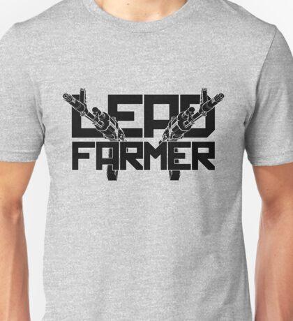 Lead Farmer Unisex T-Shirt