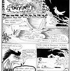 Ona Leyendas 3 by Bob Frassinetti