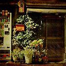 Autumn in Japan:  Convenience by Jen Waltmon
