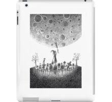 Moon Witch iPad Case/Skin