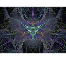 Fractal 34 Photographic Print