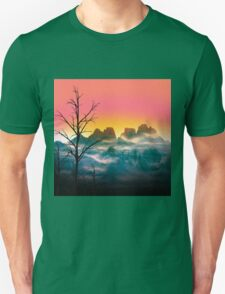 Summer Breeze  Unisex T-Shirt