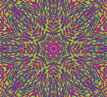 Mandalas 15 by indusdreaming