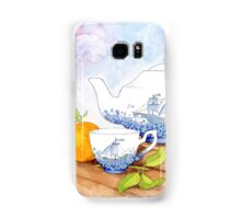 China Ships Samsung Galaxy Case/Skin