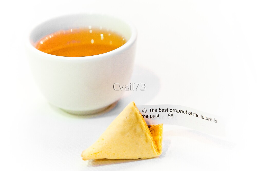 Fortune cookie by Cvail73