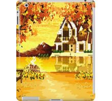 Lake at Day iPad Case/Skin