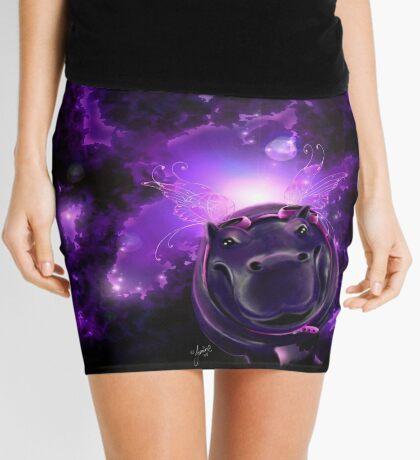 Ingrid Mini Skirt