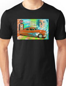 hot rods garage Unisex T-Shirt