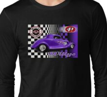 willy 41 Long Sleeve T-Shirt