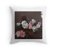 Power, Corruption & Lies Throw Pillow