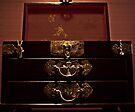 Chinese Jewelry Box by Evita