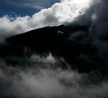 Cloud Dance by Richard Heath