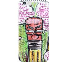 Eraserhead iPhone Case/Skin