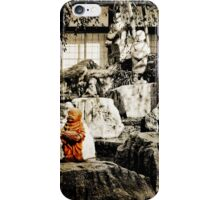 Autumn in Japan:  Double Happiness iPhone Case/Skin