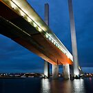 Bolte HDR by trentspot